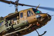 41929 - Japan - Ground Self Defense Force Fuji UH-1J aircraft