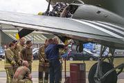 """Royal Air Force """"Battle of Britain Memorial Flight"""" ZA947 image"""
