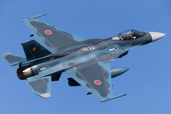 Mitsubishi F-2 A/B Photos | Airplane-Pictures.net