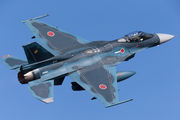 73-8543 - Japan - Air Self Defence Force Mitsubishi F-2 A/B aircraft