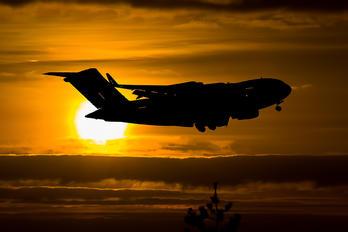 50106 - USA - Air Force Boeing C-17A Globemaster III