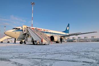 EW-336PA - Belavia Boeing 737-300