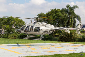 PR-RSJ - Private Bell 407GXP