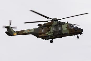 ET.29-04 - Spain - Army NH Industries NH-90 TTH