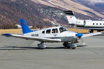 HB-PER - Private Piper PA-28 Archer