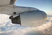 HB-IXS - Swiss British Aerospace BAe 146-300/Avro RJ100 aircraft