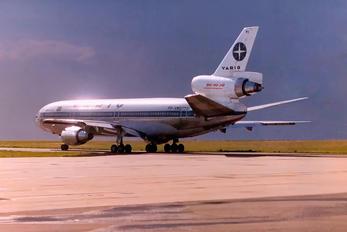 PP-VMS - VARIG McDonnell Douglas DC-10-30