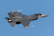 89-0044 - USA - Air Force General Dynamics F-16CG Night Falcon aircraft
