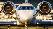 CS-DKI - NetJets Europe (Portugal) Gulfstream Aerospace G-V, G-V-SP, G500, G550 aircraft