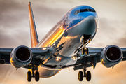 C-GMWN - Sunwing Airlines Boeing 737-800 aircraft