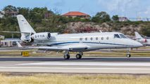 C-FTIX - Private Gulfstream Aerospace G150  aircraft