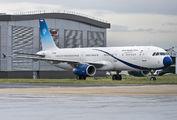 EP-ABG - Iran - Government Airbus A321 aircraft