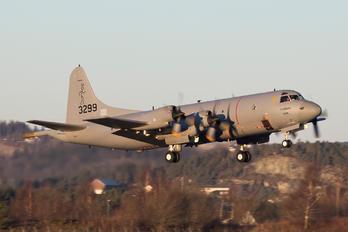 3299 - Norway - Royal Norwegian Air Force Lockheed P-3C Orion