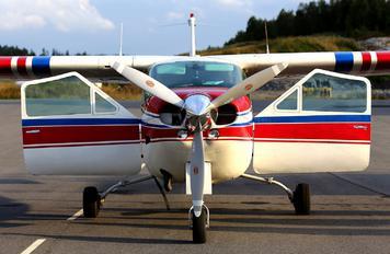 LN-ALK - Private Cessna 177 RG Cardinal