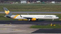 D-ABOK - Condor Boeing 757-300 aircraft