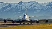 EI-XLN - Transaero Airlines Boeing 747-400 aircraft