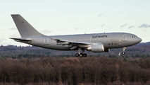 10+24 - Germany - Air Force Airbus A310-300 MRTT aircraft