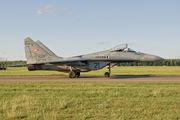 21 - Hungary - Air Force Mikoyan-Gurevich MiG-29A aircraft