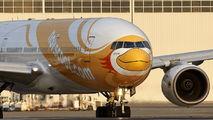 HS-XBC - Nokscoot Boeing 777-200ER aircraft