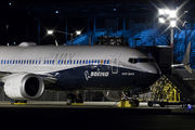 N8701Q - Boeing Company Boeing 737-8 MAX aircraft