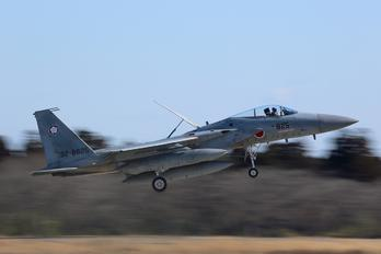 32-8825 - Japan - Air Self Defence Force Mitsubishi F-15J