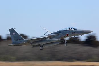 32-8825 - Japan - Air Self Defence Force Mitsubishi F-15J