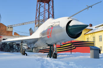 - - Russia - Air Force Mikoyan-Gurevich MiG-21SMT