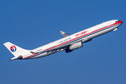B-5953 - China Eastern Airlines Airbus A330-300 aircraft