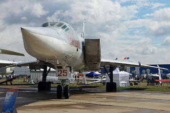 RF-94155 - Russia - Air Force Tupolev Tu-22M3