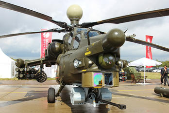 1811 - Russian Helicopters Mil Mi-28