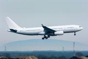 OE-IEQ - Ames Camo Airbus A330-200 aircraft