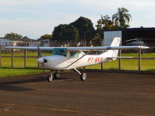 PT-BKU - Aeroclube de Londrina Cessna 150
