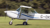 G-OKED - Private Cessna 150 aircraft