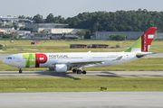 CS-TOI - TAP Portugal Airbus A330-200 aircraft