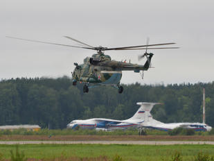 RF-23108 - Russia - Ministry of Internal Affairs Mil Mi-8AMT