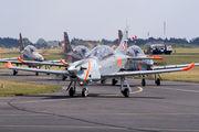 """049 - Poland - Air Force """"Orlik Acrobatic Group"""" PZL 130 Orlik TC-1 / 2 aircraft"""