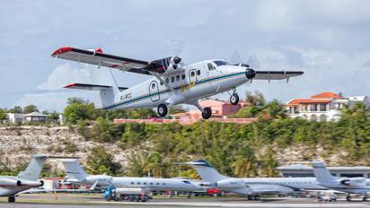PJ-WCC - Winair de Havilland Canada DHC-6 Twin Otter