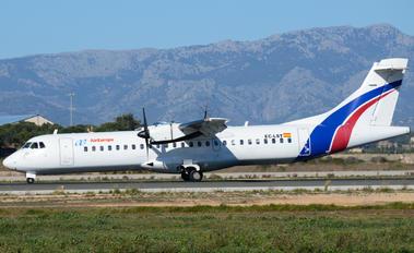 EC-LST - Air Europa ATR 72 (all models)