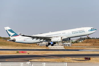 B-HLT - Cathay Pacific Airbus A330-300