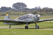 G-ETME - Private Nord 1002 Pengouin II aircraft