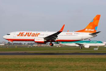 EI-DYS - Jeju Air Boeing 737-800