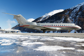 9H-VJM - Vistajet Bombardier BD-700 Global 6000
