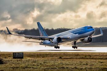 D-ATYE - TUIfly Boeing 767-300ER