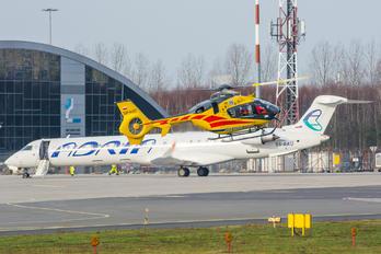 SP-HXT - Polish Medical Air Rescue - Lotnicze Pogotowie Ratunkowe Eurocopter EC135 (all models)