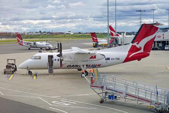 VH-TQS - QantasLink Bombardier CRJ-200ER