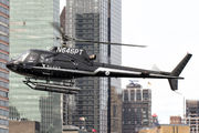 N646PT - Private Eurocopter AS350 Ecureuil / Squirrel aircraft