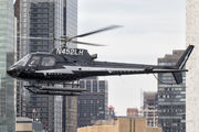 N452LH - Private Eurocopter AS350 Ecureuil / Squirrel aircraft