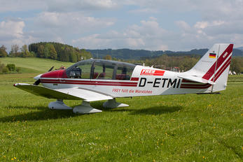 D-ETMI - Private Robin DR.400 series