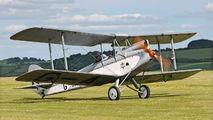 G-AAJT - Private de Havilland DH. 60G Gipsy Moth aircraft