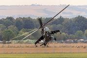 7358 - Czech - Air Force Mil Mi-24V aircraft